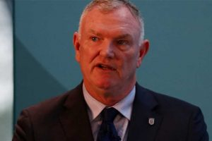 Improving governance primary aim: FA Chief Greg Clarke