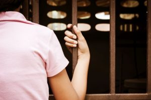 Enough jails for women prisoners: Government