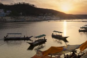Narmada-like campaign to revive Madhya Pradesh rivers