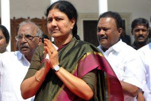 Governor Vidyasagar Rao rules out Sasikala for CM