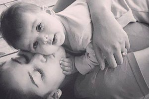 Shahid Kapoor posts first picture of daughter Misha Kapoor