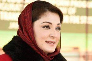 Maryam Nawaz kickstarts campaign for Lahore seat