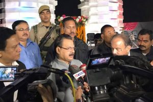 Over 15 lakh Assam youths arejobless, says Industry minister