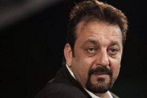 Sanjay Dutt to share screen with Jimmy Sheirgill‏!