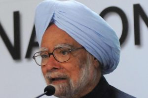 Manmohan Singh expresses concern over communal discord in country