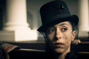 Taboo S01E05 review: Twist in the Tale