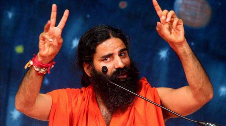 Ramdev, Kimbho, messaging app, Google Play Store, iOS App Store