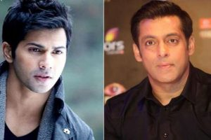 The magic of Salman, Varun, Judwaa and 29!