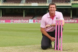 Celebrating Glenn McGrath – who redefined pace and accuracy