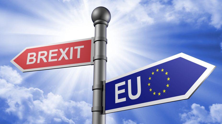 European Union, EU Commission, President Jean-Claude Juncker, Brexit talks