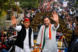 UP polls: Campaign for 1st phase ends Thursday evening