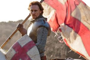 Birthday Special: Tom Hiddleston-The Marvel hero