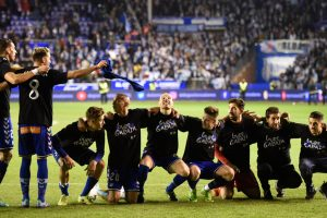 King's Cup: Deportivo Alaves stun Celta Vigo to set up Barcelona final
