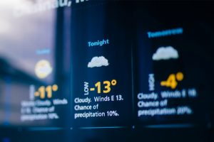 Facebook to be your new weather-buddy