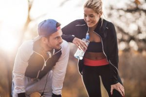 Easing partner's stress may up your self-esteem