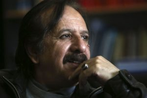 AR Rahman is very kind, loving person: Majid Majidi