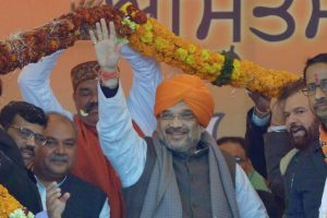 In run-up to Gujarat polls, BJP to hold brainstorming session in Somnath