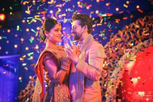 5 Bollywood actors who married outside the industry