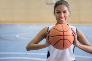 2 Indians chosen for Basketball Without Borders Camp