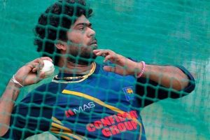 Malinga included in Sri Lanka's T20I squad for Australia tour
