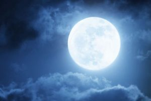 First nuclear explosion helps test Moon's formation theory