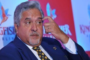 UK considering India's request to extradite Mallya, other fugitives