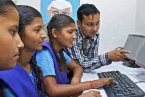 Cabinet clears scheme for rural digital literacy