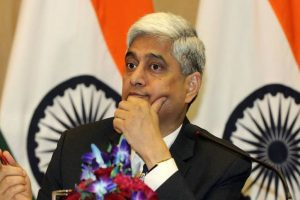 We are engaged with the US on H1B visa issue: India