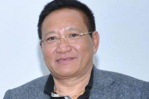 Nagaland: CM explains situation to Rajnath