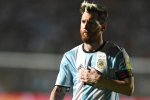 FIFA Rankings: Argentina remain on top