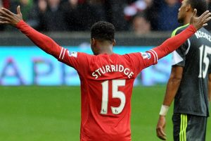Would have scored a lot of goals with Andrea Pirlo: Daniel Sturridge