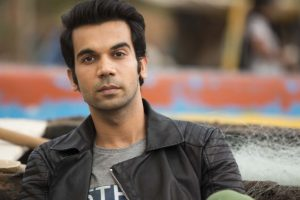 Have you seen Rajkummar Rao's new look yet?