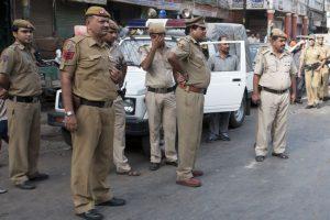 Delhi Police constable found dead near railway tracks