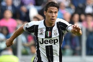 Juventus's Hernanes joins Hebei China Fortune