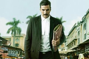 'Jolly LLB 2' earns over Rs 50 crore in opening weekend