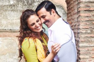 Jolly LLB 2 review: Jolly good Akshay Kumar