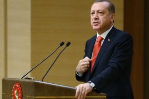 Erdogan approves Turkey's constitutional reform bill