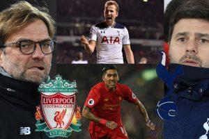 Preview: Tottering Liverpool host vibrant Tottenham Hotspur