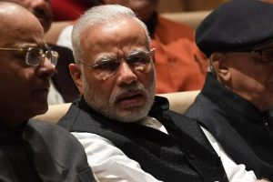 Opposition leaders flay Modi govt for 'authoritarian style'