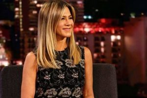 Inspiration behind Jennifer Aniston's new fragrance