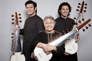 Our souls stay in our instruments: Bangash brothers