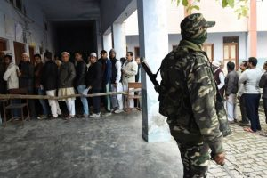 UP Assembly elections: Phase-V polling begins amid tight security
