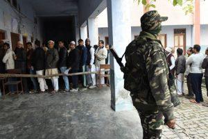 BSP-SP supporters clash in Uttar Pradesh's Meerut city