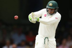 Usman Khawaja keen to make his mark in India