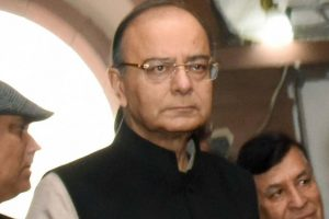 All finance ministers have perpetual desire for lower rate: FM