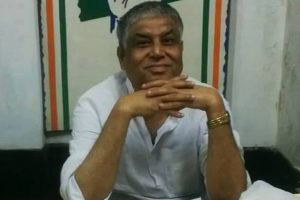 Bengal Oppposition leader Abdul  Mannan shifted out of ICU