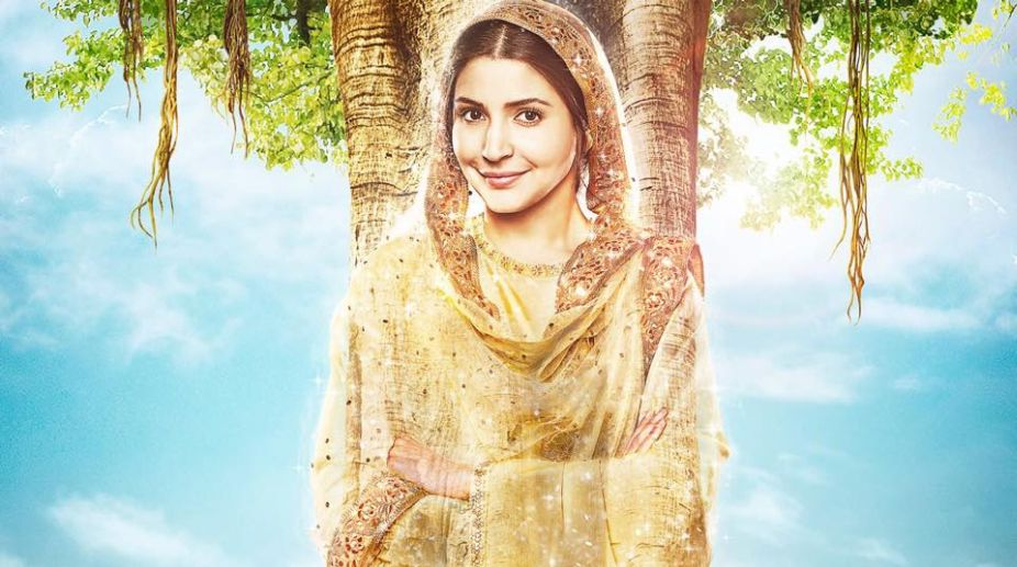 I don't follow trends when it comes to picking a film: Anushka