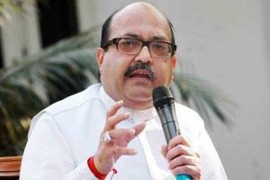Amar Singh praises PM Modi, says may join BJP