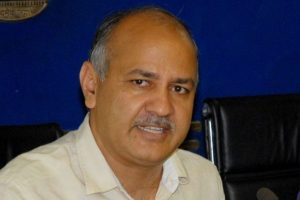 AAP to perform well in Goa, Punjab: Sisodia