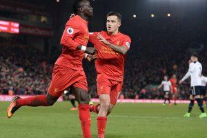 EPL: Liverpool crush Tottenham Hotspurs' title hope